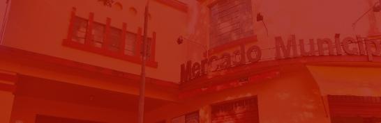 Mercado Municipal - Uberlândia, MG
