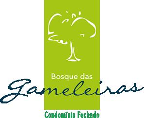 Bosque das Gameleiras – Condomínio Fechado em Uberlândia Logotipo