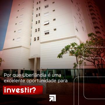 O retorno de investimento imobiliário é bom em Uberlândia?