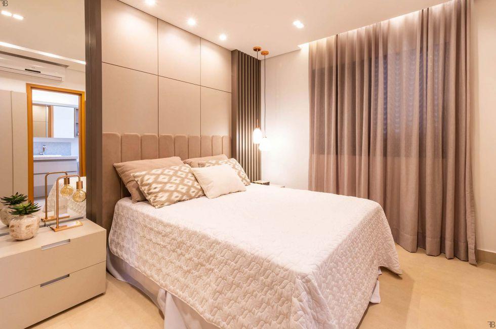 Apartamento Suíte